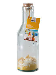 pina colada cocktail mix in carafe u003e cocktail mix u003e personalised