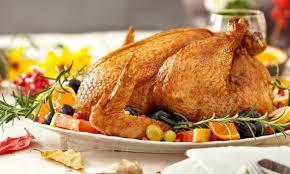 25 ways to cook a turkey