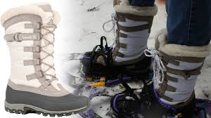 womens boots kamik kamik snowvalley boots review cold outdoorsman