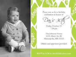 40th Birthday Invitation Cards Snapdragon Cards Birthday Invite Photo Template