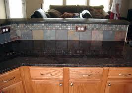 Countertops With Oak Cabinets Coffee Brown Granite