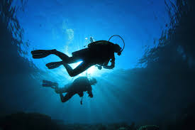 advanced open water 4 specialties 4 days including manual