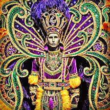 mardi gras king and costumes king zulu krewe mardi gras stuff