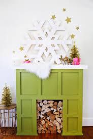 Winter Wonderland Diy Decorations - diy snowflake ideas to create a gorgeous winter wonderland