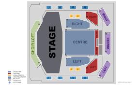Ticketmaster Floor Plan Tickets Feist Calgary Ab At Ticketmaster