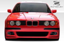 Bmw 530 1995 Duraflex 107595 1989 1995 Bmw 5 Series E34 Duraflex R 1 Body Kit