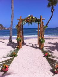 wedding arches bamboo wedding ideas authentic wedding bamboo arch covered