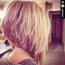 shorter back longer front bob hairstyle pictures back long hairstyles gallery 2017
