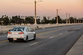 mitsubishi evo 7 stock mitsubishi usa waves goodbye to lancer evo with 2015 final edition