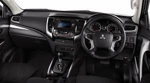 All New Pajero Sport List Kap Mobil Depan Molding Chrome fitur new pajero sport 2016 indonesia yuk