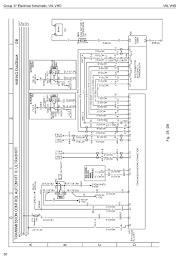 volvo vnl 670 semi truck wiring diagram volvo vnl wiring diagrams