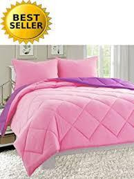 light pink down comforter amazon com ultra soft premium 1800 series goose down alternative