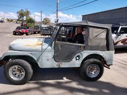 1967 jeep wrangler ron u0027s original 1967 jeep cj 5 dixie 4 wheel drive