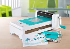 todo die cut multi functional crafting machine personal die cutting