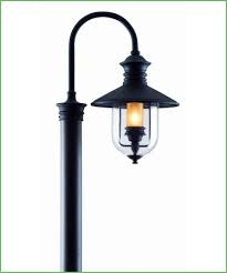 Outdoor L Post Lighting Fixtures Lighting Post Lights With Pole Solar L Post Light Fixture For