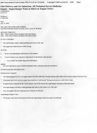 nissan frontier forums elective u002703 supercharger surgery