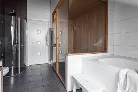 Bathroom Ideas For Apartments Exclusive Attic Apartment Design In Stockholm Home Design And