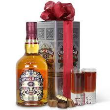 scotch gift basket chivas regal premium scotch whisky 700ml gift baskets