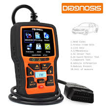 nt301 eobd obd2 car scanner diagnostic fault code reader scan tool
