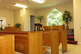 how to build a building this md church built an economical church building