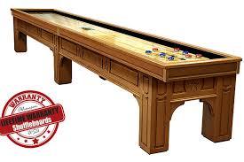 shuffleboard table for sale st louis alkar billiards bar stools tubs