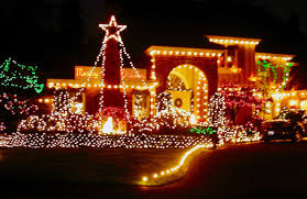 houses with christmas lights near me 6 christmas light displays to visit in 2017 close to mill creek and
