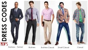 business casual professionalism what does business casual dress code