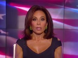judge jeanine pirro hairstyle judge jeanine trump s america first foreign policy a breath of