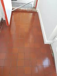 Removing Paint From Concrete Steps by Tile Cleaning Quarry Tiled Floors Cleaning And Sealing
