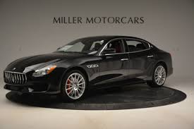 maserati custom 2017 maserati quattroporte s q4 gransport stock m1760 for sale