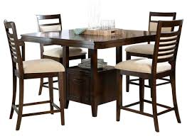 dining room sets 5 piece amusing standard furniture avion 5 piece counter dining room set