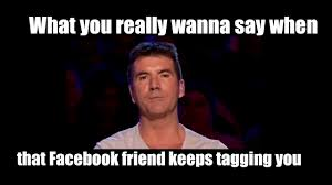 Facebook Memes - memes that facebook friend who keeps tagging you youtube