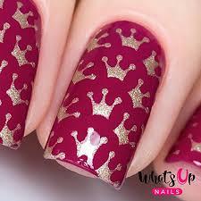 princess nail art design gallery nail art designs