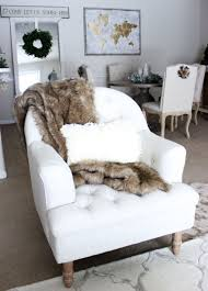 Pier One Accent Chair Pier One Sofa Throws Decor Home Tour Style Cuspstyle Cusp