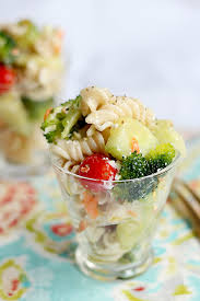 cold pasta salad recipes easy cold pasta salad with italian dressing delightful mom food