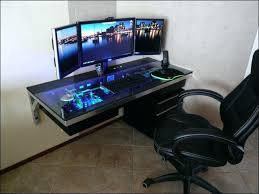 Computer Desk Built In Built In Computer Desks Built In Computer Desk Plans Clicktoadd Me