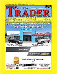 weekly trader may 19 2016 by weekly trader issuu