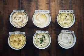 i made 6 mashed potato recipes and found the best one