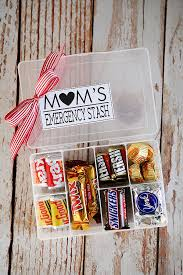 ice cream sundae in a box tolle geschenkidee für ein picknick