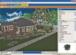 Free Punch Home Design Software Download Garden Design Software 10 Free Tools To Beautify Your Yard