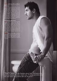 john abraham bollywood actor in magazine pictures celebrity status
