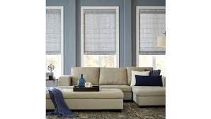 Levolor Motorized Blinds Window Treatments Top Down Bottom Up At The Home Depot