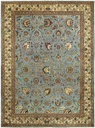 Hand Knotted Rugs India Large Antique Indian Amritsar Rug Bb5233 By Doris Leslie Blau