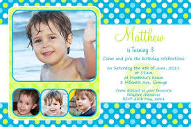 boy birthday invitations and thank you photo cards with bright