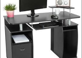 bureau pour ordinateur fixe conforama bureau informatique 169009 bureau pour ordinateur de