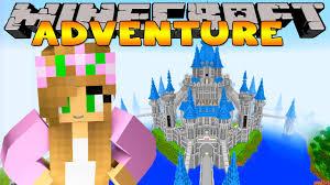 minecraft little kelly adventures house tour youtube
