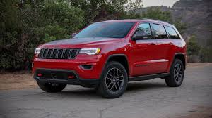 jeep trailhawk lift kit test driver 2017 jeep grand cherokee trailhawk roof rack youtube