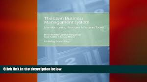 read book the lean business management system lean accounting