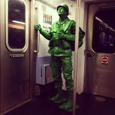 Green Man Halloween Costume Green Army Man Halloween Costume Pictures Photos Images