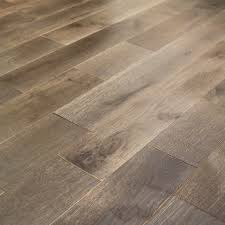 oak flooring modern house